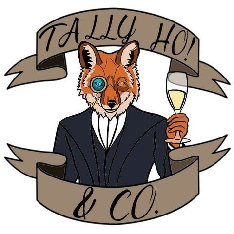 Tally Ho! & Co Mobile Bar