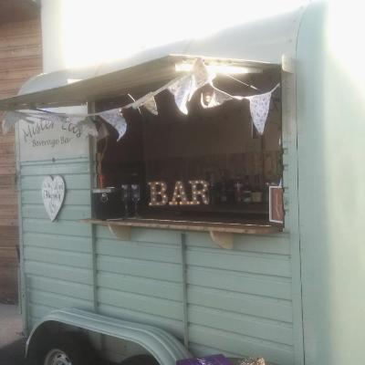 Mister Eds Beverage Bar Coffee Bar