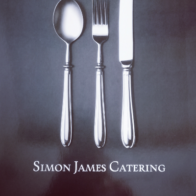 Simon James Catering Dinner Party Catering