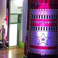 Photo Booth Hire Banbury Event Equipment