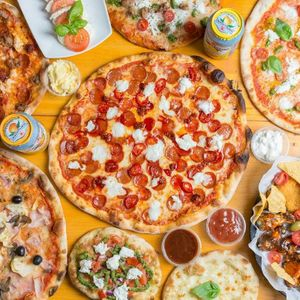 Sapore D'Italia - Catering , St Albans,  Food Van, St Albans Pizza Van, St Albans Street Food Catering, St Albans Mobile Caterer, St Albans