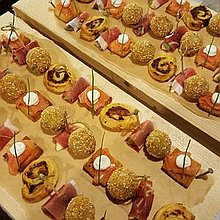 Tatners Catering & Events Catering
