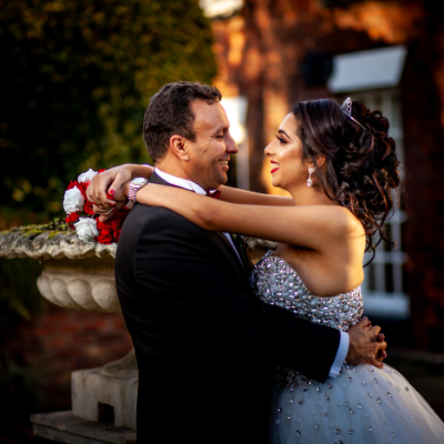 VSFoto Wedding Photography Vintage Wedding Photographer