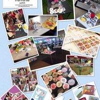 Angels & Butterflies Children Entertainment