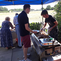 The Fat Pig Co Warwickshire Ltd BBQ Catering