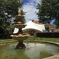 Lex Marquee Hire Party Tent