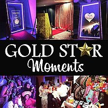 Gold Star Moments Games and Activities