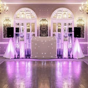 Blue Diamond Entertainment Wedding DJ