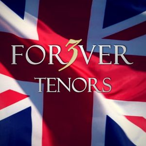 Forever Tenors Ensemble