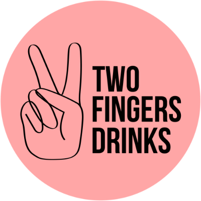 Two Fingers Drinks Mobile Bar