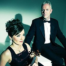 Fresh Piano Violin Duo String Quartet