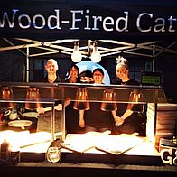 Morgan's Wood-Fired Catering Ltd. Street Food Catering