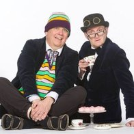 The Raymond & Mr Timpkins Revue Comedian