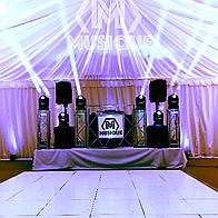 Musique Wedding DJS Club DJ