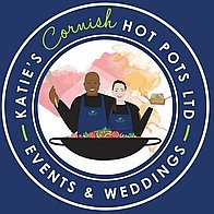 Katie's Cornish Hot Pots Wedding Catering