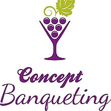 Concept Banqueting Ltd Business Lunch Catering