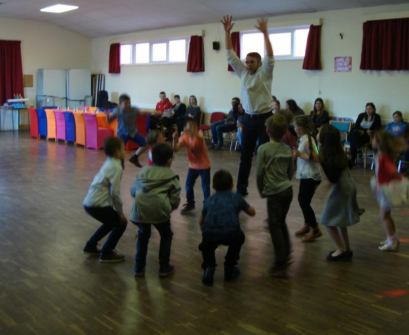 MyKidsDisco - Children Entertainment  - Shropshire - Shropshire photo