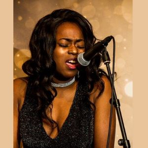 Lauren Azania Singer - Singer , London,  Wedding Singer, London Gospel Singer, London Live Solo Singer, London Jazz Singer, London Soul Singer, London R&B Singer, London