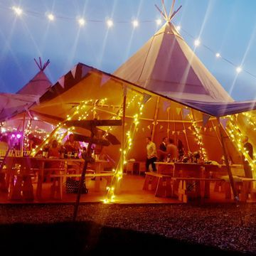 Tipi Magic - Marquee & Tent , Oswestry,  Party Tent, Oswestry Tipi, Oswestry Marquee Furniture, Oswestry
