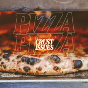Crust Issues Pizza Pizza Van