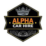 Alpha Wedding Car Hire Transport