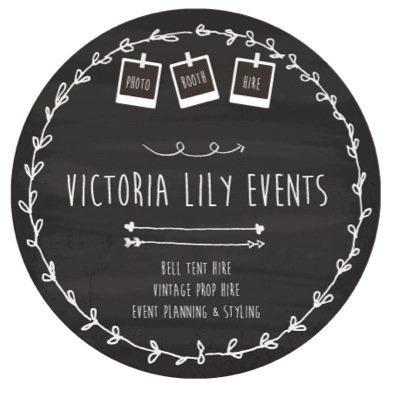 Victoria Lily Events Photo Booth