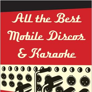 ALL THE BEST MOBILE DISCOS AND KARAOKE BLACKPOOL Club DJ