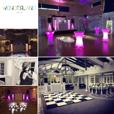Wonderland Events Mobile Disco