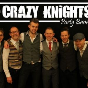 The Crazy Knights - Wedding and Party Band Live music band