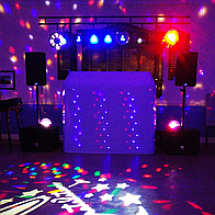 Mindys Roadshow Disco Karaoke Wedding DJ