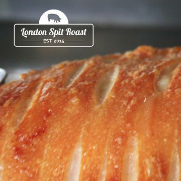London Spit Roast Business Lunch Catering