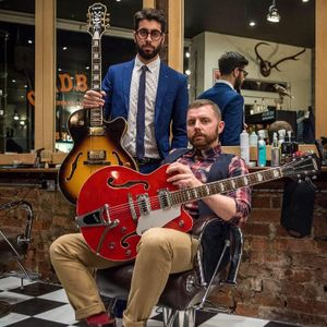 Butler & Torres (acoustic duo) - Live music band , Leeds,  Function & Wedding Band, Leeds Acoustic Band, Leeds Live Music Duo, Leeds Festival Style Band, Leeds Rock Band, Leeds Blues Band, Leeds Pop Party Band, Leeds Indie Band, Leeds Folk Band, Leeds