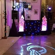 Scorpio Mobile Disco Wedding DJ