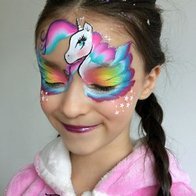 Design'a Face Face Painter