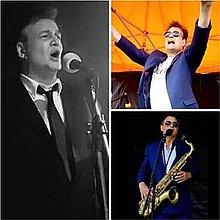 Rick Bonner's Vintage Gold Singer