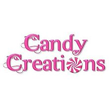 Candy Creations Candy Floss Machine