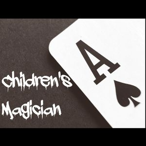 Street Magic For Kids Wedding Magician