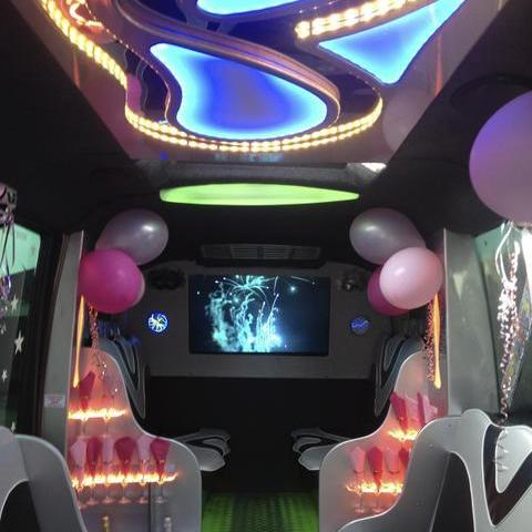 Swift Travel Services Limousine
