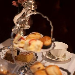 Tea Parlour Private Party Catering