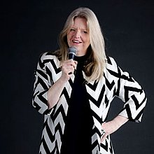 Jojo Sutherland Comedy Show