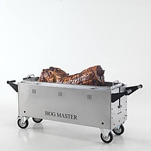 DG Midland Hog Roast Private Party Catering