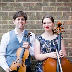 Syon String Duo Classical Duo