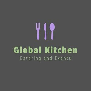 Global kitchen Catering & Events Food Van
