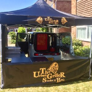 The Urban Griller Smoke n BBQ - Catering , Solihull,  BBQ Catering, Solihull Food Van, Solihull Mobile Caterer, Solihull Corporate Event Catering, Solihull Private Party Catering, Solihull Street Food Catering, Solihull Wedding Catering, Solihull