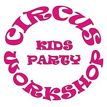 Kids Party Circus Workshop Balloon Twister