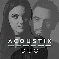 Acoustix Duo Wedding Singer