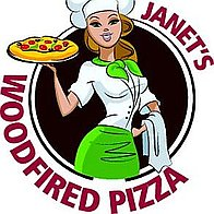 Janet's Wood Fired Pizza Street Food Catering