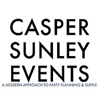 Casper Sunley Events Ltd. Smoke Machine