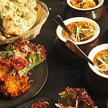 Cook 365 Indian Catering