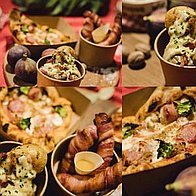 The Nomad Catering Company Street Food Catering